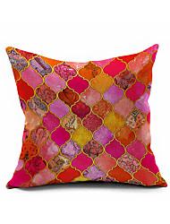 New Arrival  Cotton Linen Pillow Cover Nature Modern Contemporary  Pillow Linen Cushion