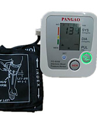 PANGAO 800B Meter Electronic Sphygmomanometer Household Automatic Upper Arm Type Sphygmomanometer Blood Pressure Table