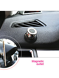 Magnetic Multi Function Mobile Phone Rack / Car Mobile Phone Universal Magnetic Support