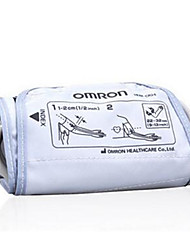 omron Con filo Others Body: Upper Arm Bianco