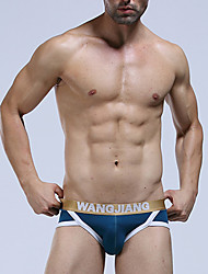 Men's Cotton Briefs