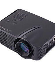 EG Beaver™ LED3018 HD 3D projector with Wi-Fi Android System Support 1080P