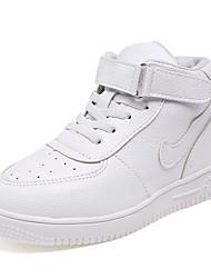 Da ragazzo-Sneakers-Casual-Comoda-Piatto-PU (Poliuretano)-