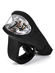 LED Flashlights/Torch / Headlamps / Bike Lights LED - Cycling Waterproof / Rechargeable / Compact Size / Wireless 300~350 lm LumensUSB /