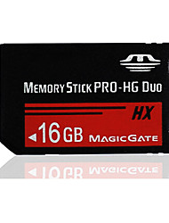 Sony 4GB / 8GB / 16GB / 32GB Cartão de Memória PRO Duo Classe 4