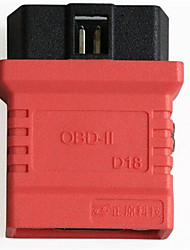 The Original Decoder V60/V-60 Diagnostic Connector OBD-II Million Joint Visteon Joint