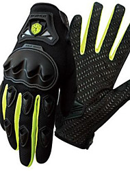 Scoyco Spring Summer Riders Equipment Electric Vehicles Off-Road Motorcycle Full Finger Gloves