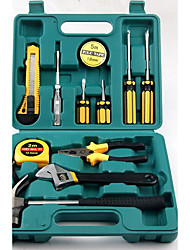 Car Insurance Gifts 12 Tool Sets Combination Package Repair Tool Kit For Car