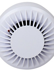 Saipwell Smoke Detector with 433MHZ Emission Frequency And 360 Degrees Detection Angle