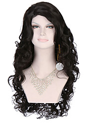 Synthetic Wigs Jenner Wig Wigs Female Long Curly Hair Cheap False Hair for Women Sale