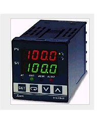 Delta Cabeada Others Provide PID, On-Off, manually enter the three control modes Preta / Laranja