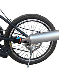 TurboSpoke Bicycle Exhaust System Make your bike look and sound like a motorcycle