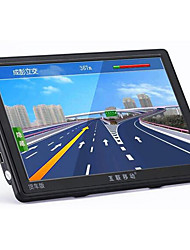 spezielle Internet-Handy van GPS-Navigator installiert kay portable Auto 7-Zoll-High-Definition-Maschine