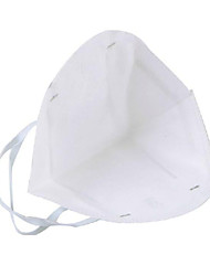 Folding Type Maintenance Free Protective Mask(50/Pack)