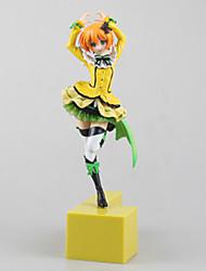 Aime la vie Cosplay PVC 21CM Figures Anime Action Jouets modèle Doll Toy