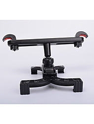 The Pillow Support Rotary Tablet Computer /360 Rotary Lazy Car Bracket