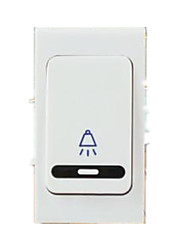 Wireless DC Household Business Door Waterproof Remote Control Doorbell