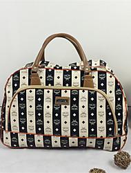 Women PU Casual Travel Bag