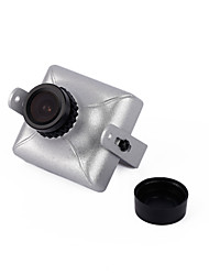 General Accessories RC Camera/Video Silver Metal 1 Piece