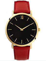 Hot Watch Women Leather Quartz Watches Brand Luxury Popular Watch Women Casual Fashion Wristwatches Relogio Feminino