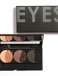 Продукты для бровей порошок Сухие / минеральный Стойкий / Натуральный Возможные цвета Глаза 1 3 Others