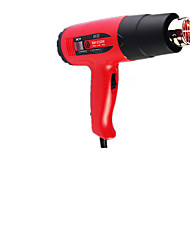 High Temperature Industrial Hot Air Gun Working Current 7A Rated Voltage 220V