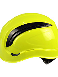 mouvement et un casque de sécurité d'isolation casque