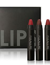 FOCALLURE Lipstick Set