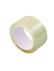 (Note Package 2 Size 50m * 48cm *) Silent Sealing Tape
