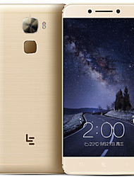 "Letv Pro 3 5.5 "" Android M Smartphone 4G ( Double SIM Quad Core 16MP 4Go + 64 GB Doré )"