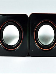 Mini 2 Speakers Exquisite Appearance Quality Car Audio Computer Accessories