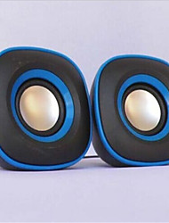 Computer / Notebook Small Q Egg Mini Speaker MP3 Mobile Audio Car Audio