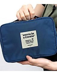 Women Nylon Professioanl Use Carry-on Bag