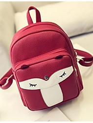 Women PU Casual / Outdoor Kids' Bags