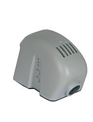 Завод-производитель комплектного оборудования Нет экрана (выход на APP) TF карта Автомобиль камера