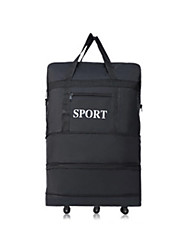 Unisex Polyester / Nylon Professioanl Use Travel Bag