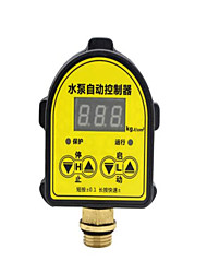 Water Pump Pressure Switch Water Protection Switch Level Intelligent Water Pressure Regulation