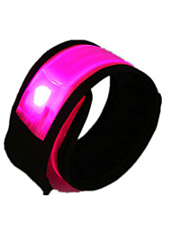 Patted On The LED Luminous Wrist Patted On The LED Luminous Wrist Band Dance Band The Outdoors