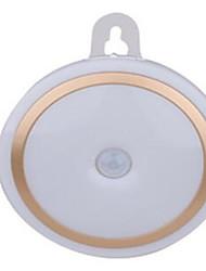 Led The Human Induction Night Light Cabinet Drawer Lamp Mini Intelligent Energy-Saving Corridor Lights
