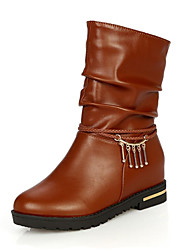 Women's Boots Fall / Winter Snow Boots /Motorcycle Boots /Gladiator / Comfort