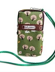 Unisexe Matériel spécial Sports / Décontracté / Extérieur Mobile Bag Phone