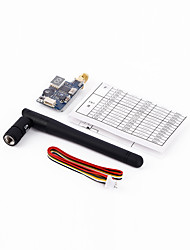 Accessories Receiver FPV Components Transmitter/Remote Controller RC Airplanes 1 Piece
