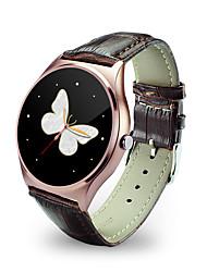 Smart UhrLong Standby Schrittzähler Gesundheit Sport Kamera Herzschlagmonitor Wecker Touchscreen Freisprechanlage GPS