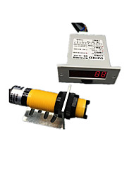 70CM Infrared Sensor Counter