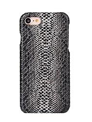 Per Custodia iPhone 7 / Custodia iPhone 6 / Custodia iPhone 5 IMD Custodia Custodia posteriore Custodia Con onde Resistente PC Apple