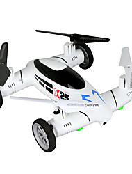 RC Plane SY X25-1 2MP 2.4G 8CH 6-Axis 4port-Charger Airplanes RC Roll High Speed 3D RC Quadcopter Flying Car RTF