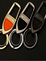 aomo chave cintura liga de corrente de metal de zinco pendurado pingente