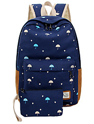 Unisex Canvas Professioanl Use Backpack