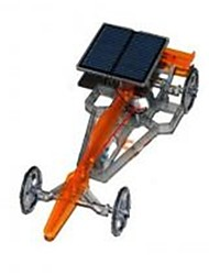 Solar Speedy Racing Car Kit