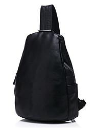 Для женщин Полиуретан На каждый день Слинг сумки на ремне